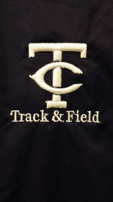 Carroll High School - Boys Varsity Track & Field