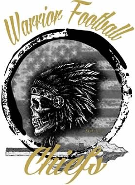 Santa Clarita Warrior Football- PYFL - Bantam Chiefs