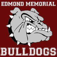Edmond Memorial High School - Junior High Wrestling