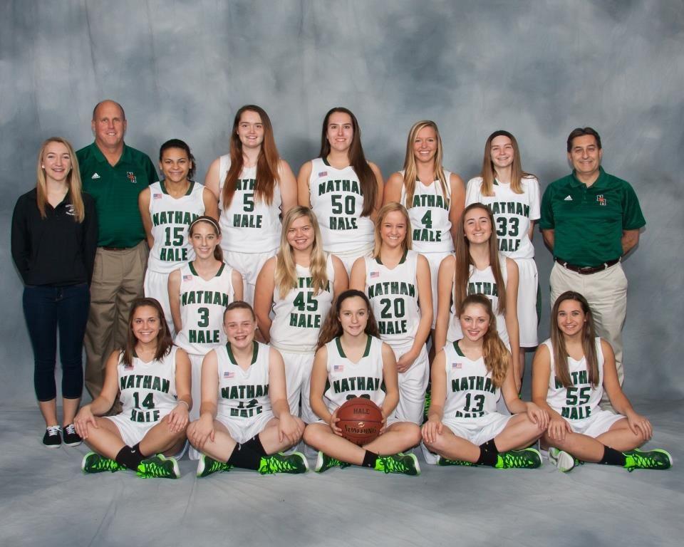 Nathan Hale High School - Girls Varsity Basketball