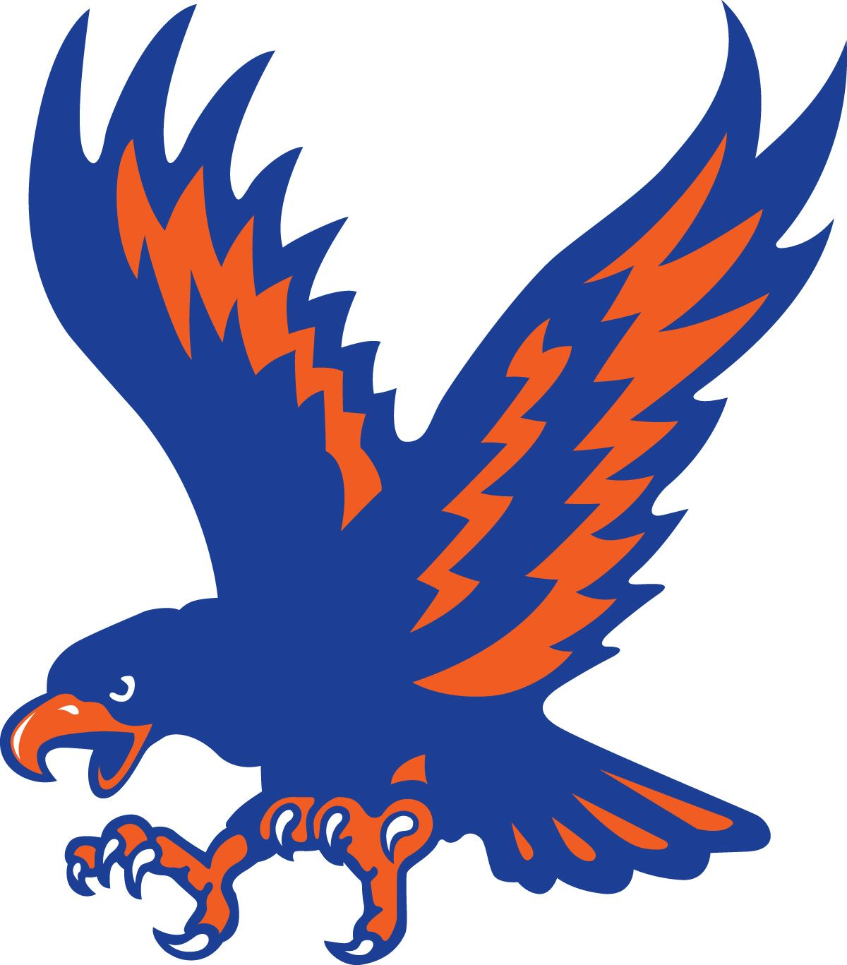 Jesup High School - Boys Varsity Football