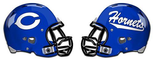Colcord High School - Boys Varsity Football