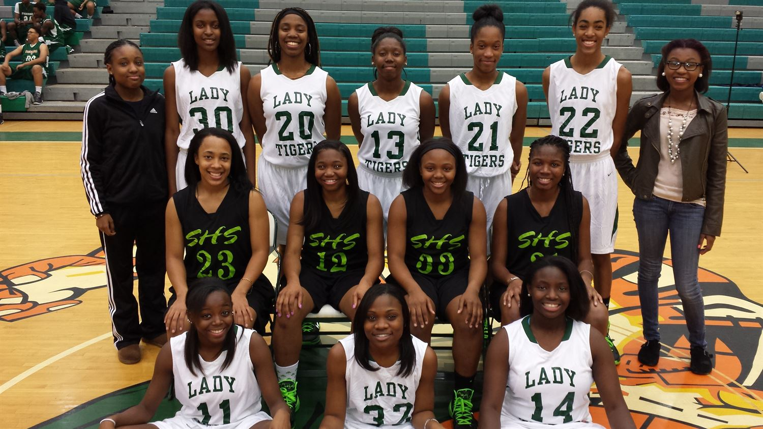 Stockbridge High School - Girls Varsity Basketball
