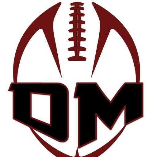 Desert Mountain High School - Desert Mountain Varsity Football