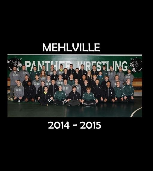 Mehlville High School - Wrestling