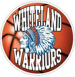 Whiteland High School - Girls Varsity Basketball