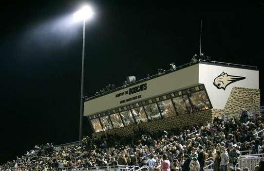 Giles County High School - Boys Varsity Football