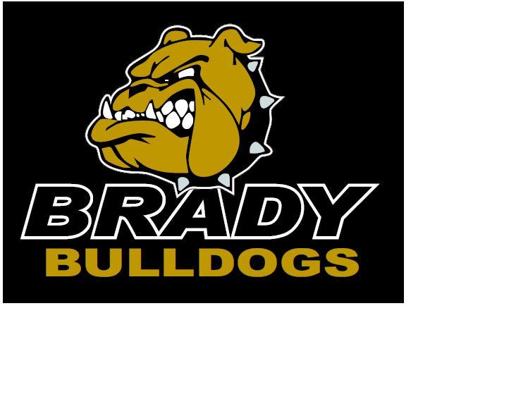 Brady High School - Boys Varsity Football