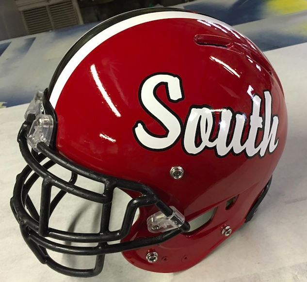 South Rowan High School - Boys Varsity Football