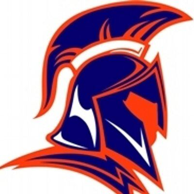 Seven Lakes Junior High - SLJH Spartans Football 2