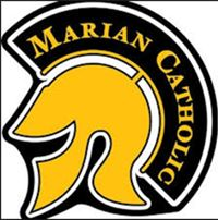 Marian Catholic High School - Marian Catholic Spartans Football