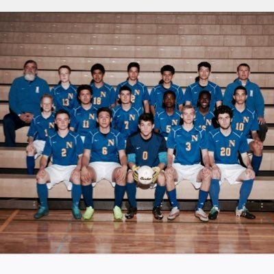 Omaha North High School - Boys' Varsity Soccer