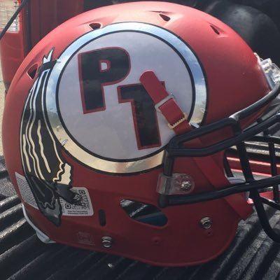 Peters Township High School - Boys Varsity Football