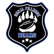 SoCal Fillmore Bears - PYFL - FILLMORE BEARS JUNIOR DIVISION