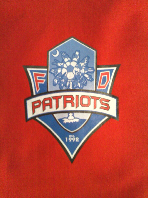Fort Dorchester High School - Boys' Varsity Soccer