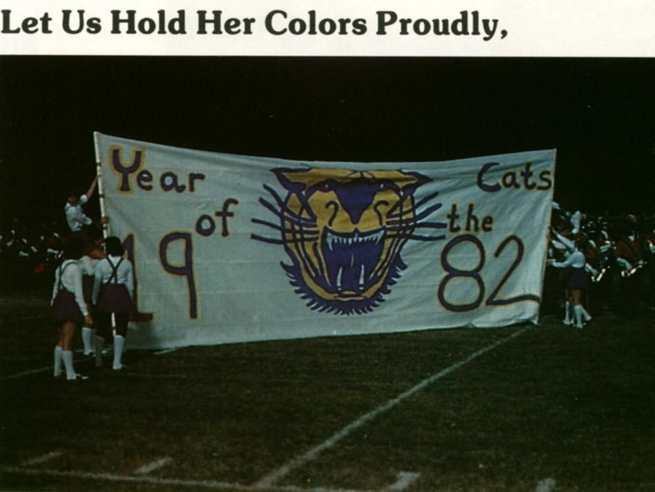 Bainbridge High School - Football Archives
