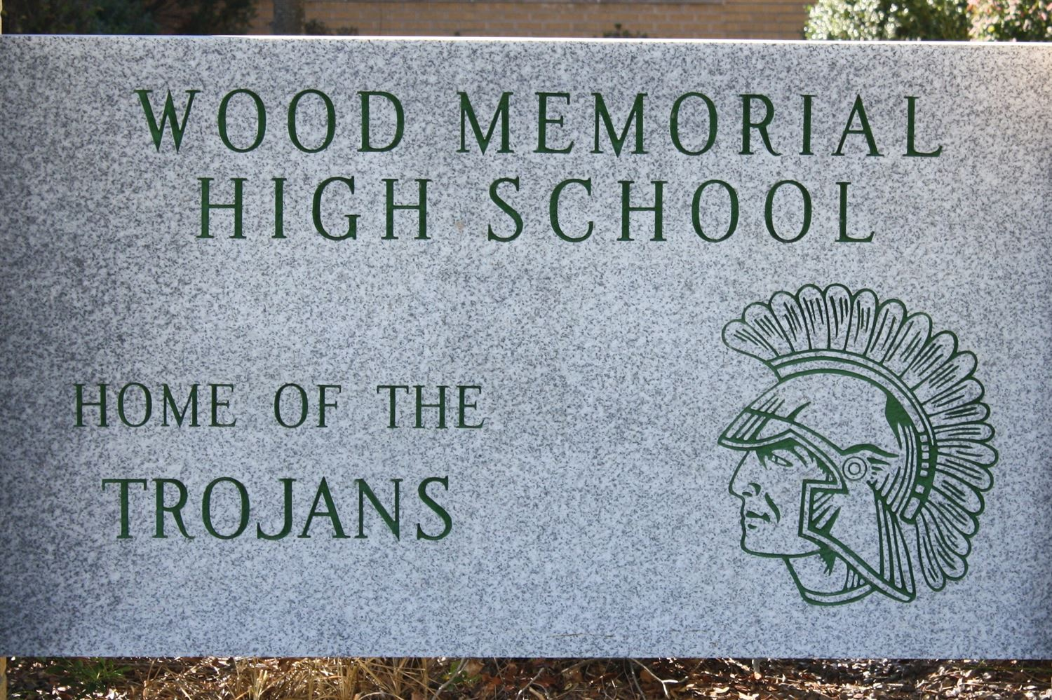 Wood Memorial High School - WMJH Boys Basketball