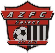 AZFC - Girls' Soccer