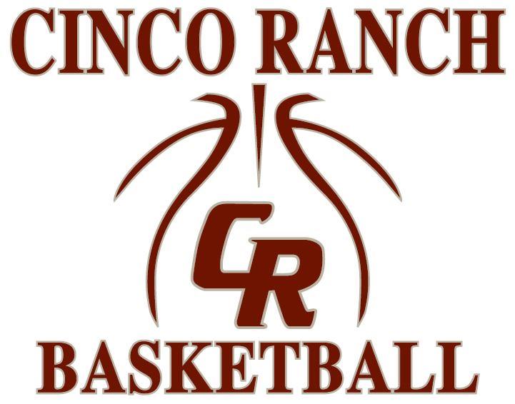 Cinco Ranch Junior High School - CR Basketball