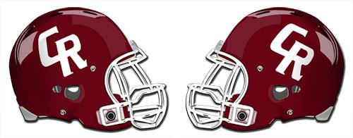 Cinco Ranch Junior High School - Cinco Ranch JH Football