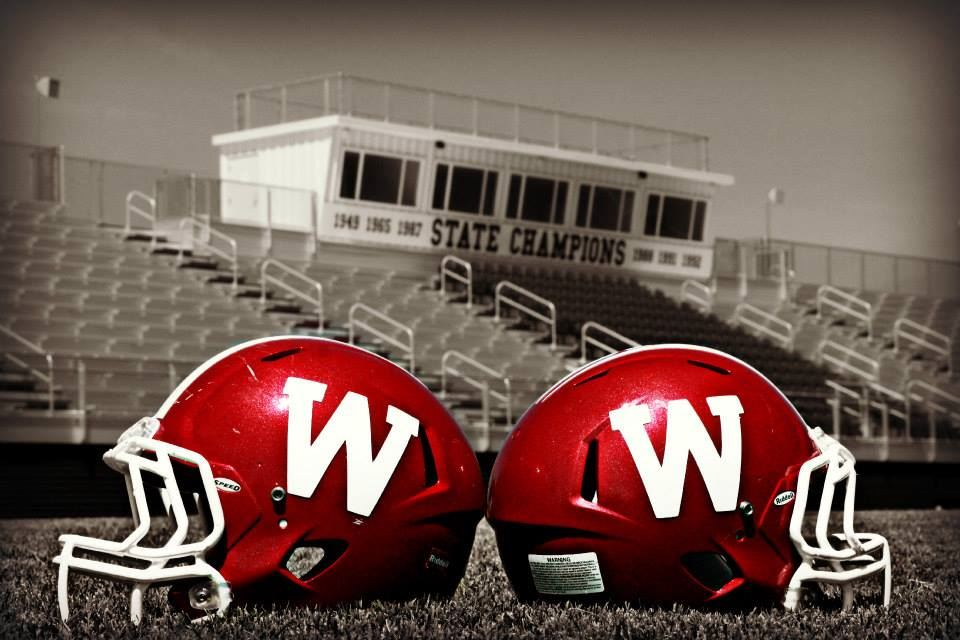Wynnewood High School - Boys Varsity Football