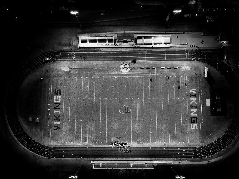 Tri County Area High School - Boys' JV Football
