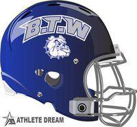 Washington High School - Boys Varsity Football