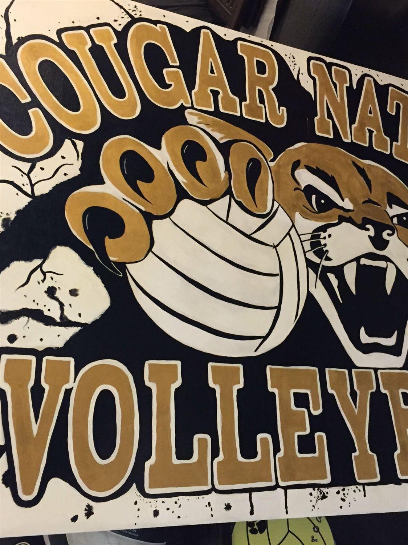 The Colony High School - Girls Varsity Volleyball