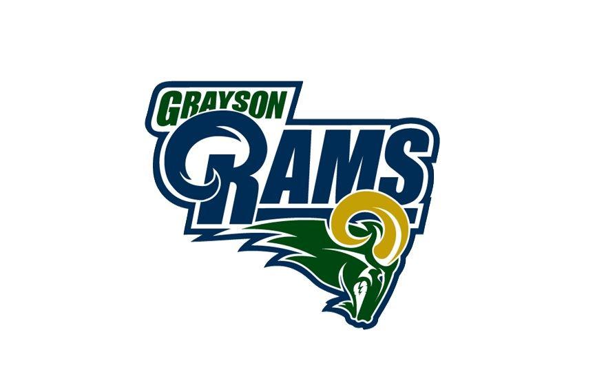 GAA 8th Grade - Grayson Rams