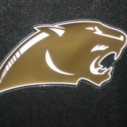 Liberty County High School - LCHS Panthers Football