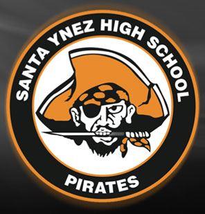 Ben Ladinig Youth Teams - Santa Ynez D3 black