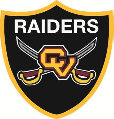 Crescent Valley High School - CV Raider 2016