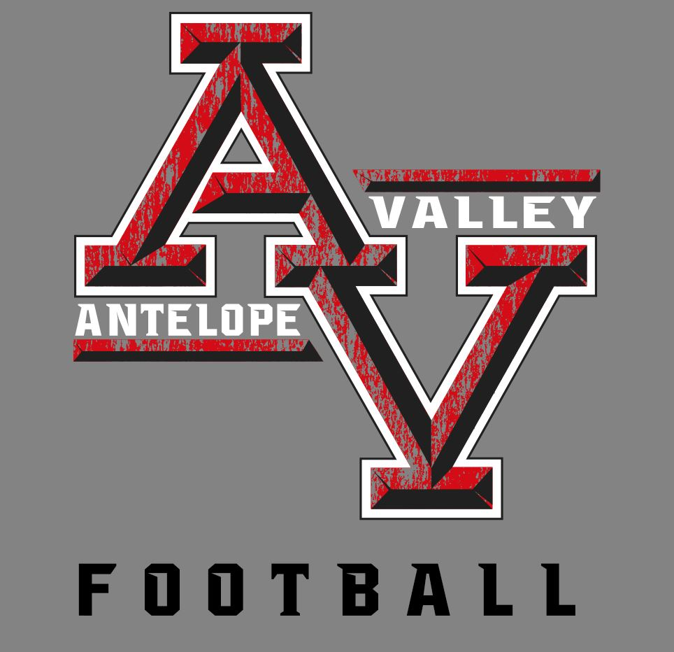 Antelope Valley High School - Boys Varsity Football