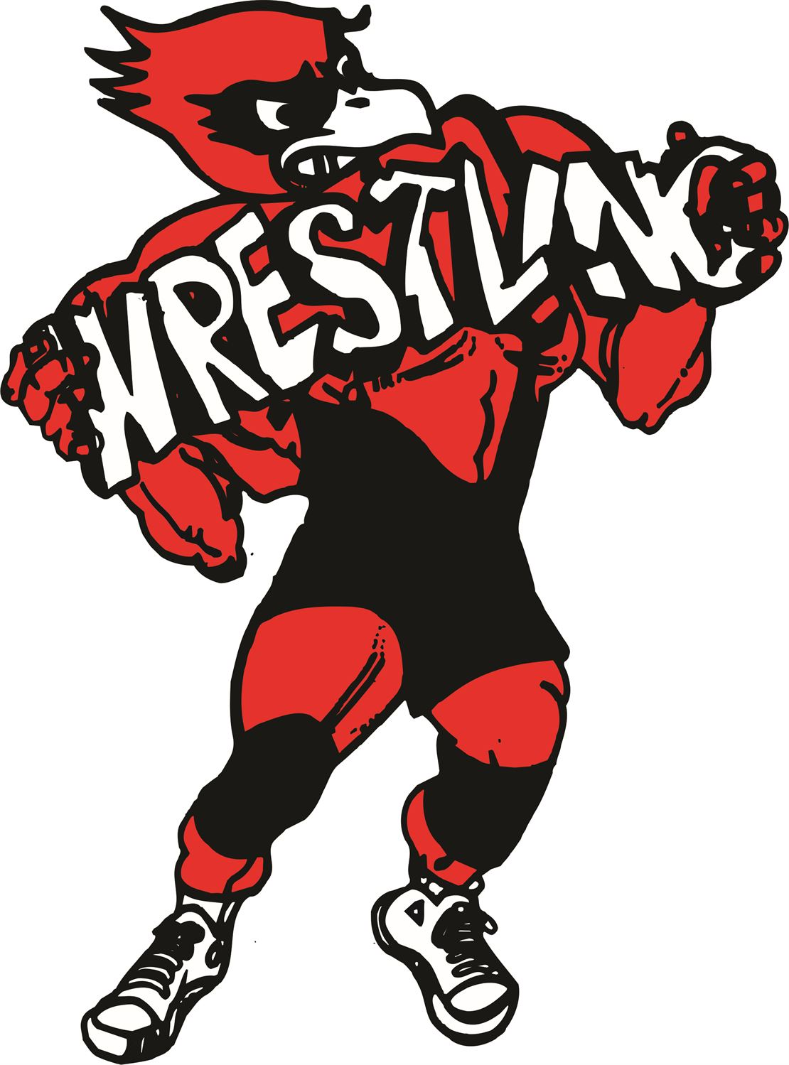 Fond du Lac High School - Boy's Varsity Wrestling
