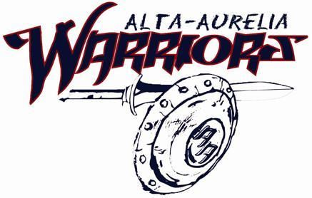 Alta-Aurelia High School - Boys Varsity Football