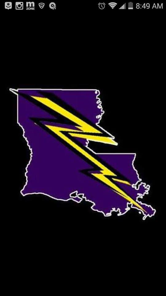 National Conference - Louisiana Lightning