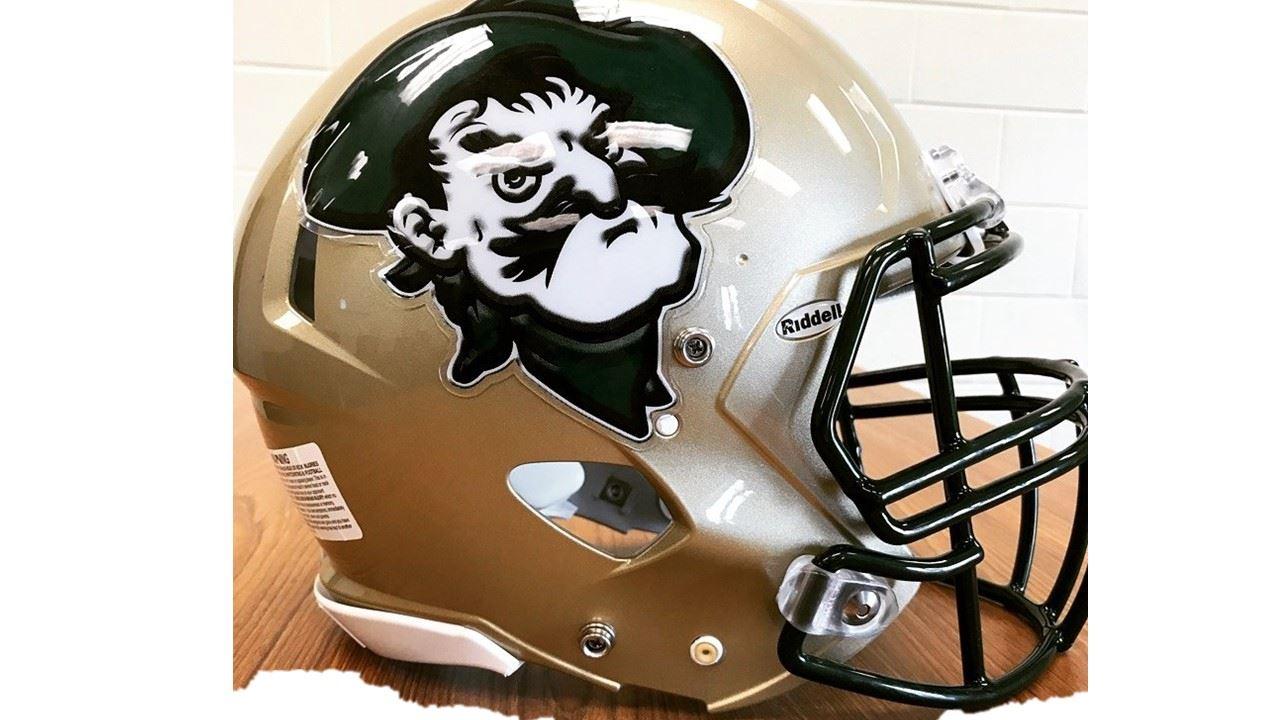 McCollum High School - Boys Varsity Football