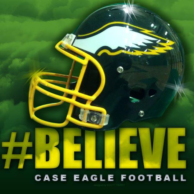 Case High School - Boys Varsity Football