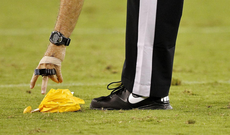 Southwest Missouri Football Officials Association - Mens Varsity Football