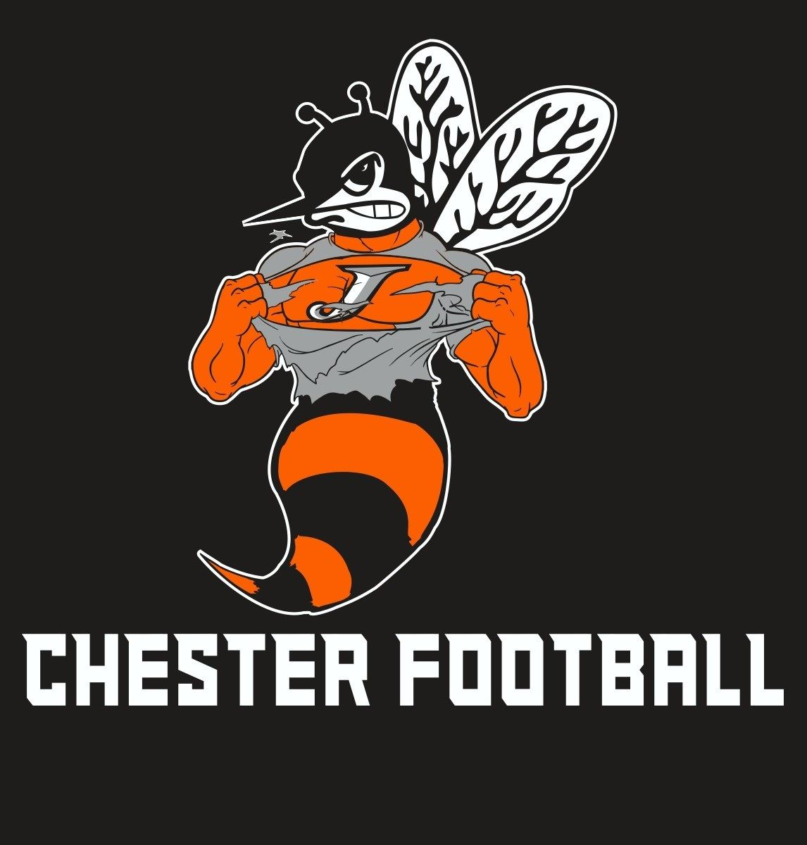 Chester High School - Boys Varsity Football