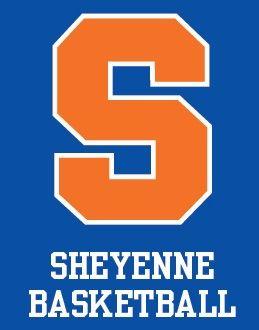 Sheyenne High School - Boys' Varsity Basketball - New