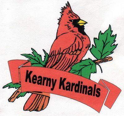 Kearny High School - Boys Varsity Football