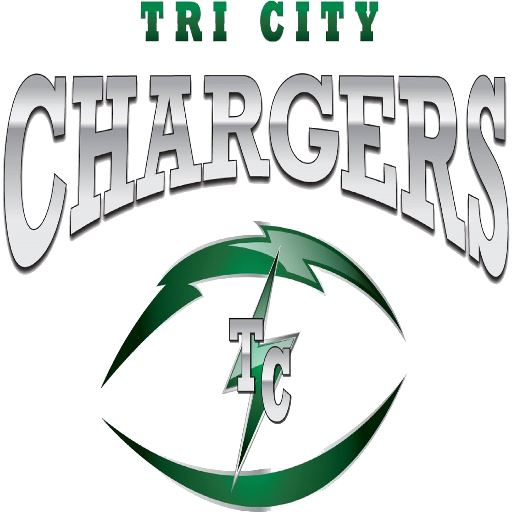 Tri City Chargers- GCUYFL - Chargers 13U