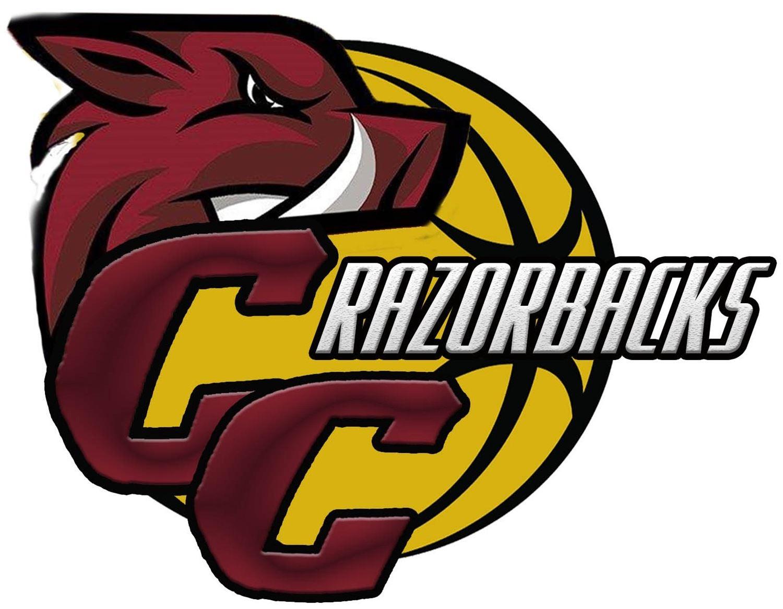 Cross Creek High School - Boys' Varsity Basketball