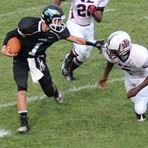Living Word Christian High School - Boys Varsity Football