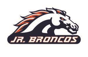 San Antonio  - Jr Broncos