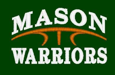 Mason Warriors Basketball Association - Mason Warriors