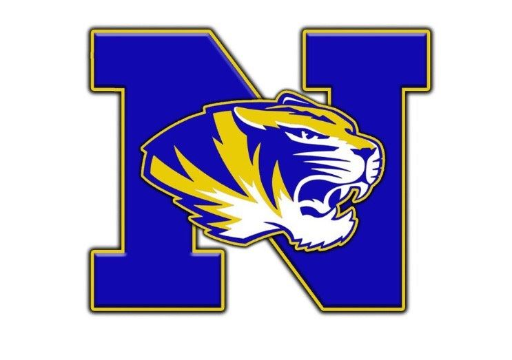 Newkirk High School - Newkirk Tigers Football