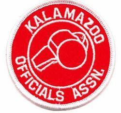 Kalamazoo Officials Association - Kalamazoo Officials Association