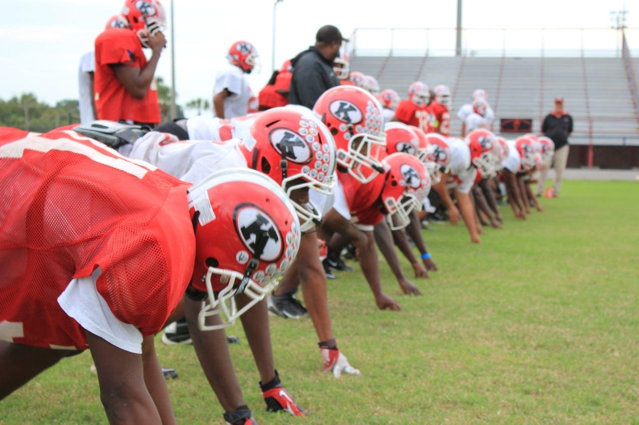 Kathleen High School - Boys Varsity Football
